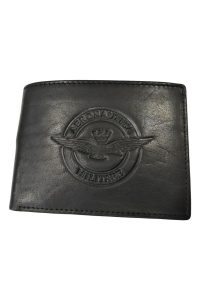 191AM-122 NERO wallet, milifashion, aeronautica militare men, 1