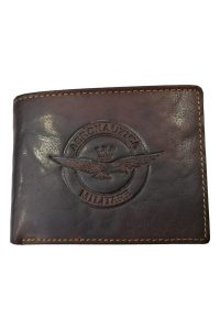 191AM-122 T. MORO wallet, milifashion, aeronautica militare men, 1