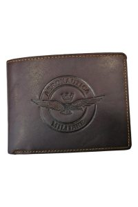 191AM-123 T. MORO wallet, milifashion, aeronautica militare men, 1