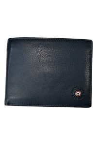 191AM-133 BLUE wallet, milifashion, aeronautica militare men, 1