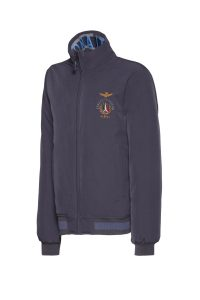 192AB1771CT2514 BLU NAVY, milifashion, aeronautica militare men, 3