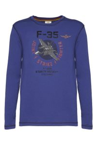 192TS1670J372 8187 INCHIOSTRO, milifashion, aeronautica militare men, 1