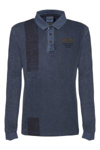 192PO1376J443 8184 BLU NAVY, milifashion, aeronautica militare men, 1