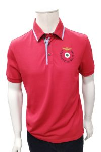 151PO741P6 19055 RED, milifashion, aeronautica militare men, 1