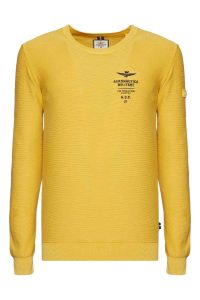 201MA1258L282 57412 GIALLO, milifashion, aeronautica militare men, 1