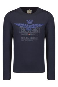 202TS1827J492 8184 BLU NAVY, milifashion, aeronautica militare men, 1