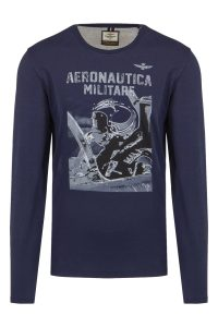 202TS1834J372 8184 BLU NAVY, milifashion, aeronautica militare men, 1
