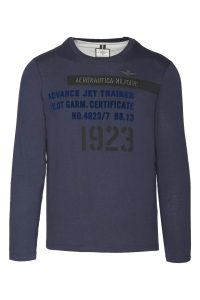 202TS1785J492 8184 BLU NAVY, milifashion, aeronautica militare men, 1
